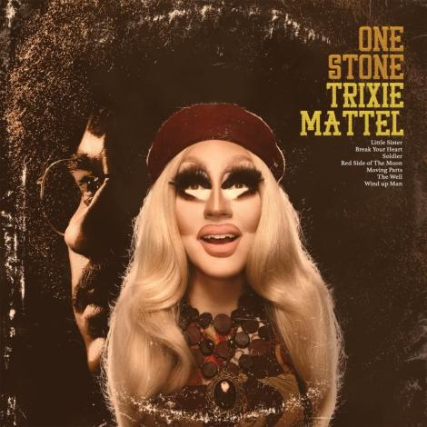 ON ROTATION: 'ONE STONE', TRIXIE MATTEL | MODERN GIRLS